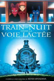 Night on the Galactic Railroad (1985)