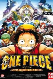One Piece Movie 04: Dead End (2003) VF