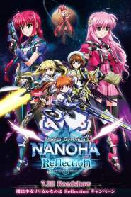 Magical Girl Lyrical Nanoha: Reflection (2017)