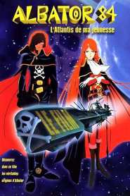 Captain Harlock: Arcadia of my Youth (1982) VF