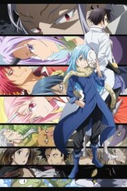 That Time I Got Reincarnated As A Slime Vostfr : reincarnated, slime, vostfr, Regarder, Reincarnated, Slime, Saison, Anime, Complet, VOSTFR, Gratuitement