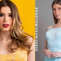 LUCHADORA DE SU SEXUALIDAD- Lola de Los Santos se lleva la corona del Miss Universo Uruguay 2020