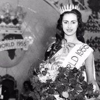 Estas son las reinas del Miss Mundo que han fallecido