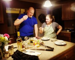 Cooking Lessons near Reading Pennsylvania with Top Water Cooking