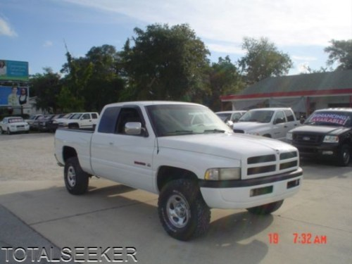 small resolution of 1997 dodge ram 1500 extended cab 4x4