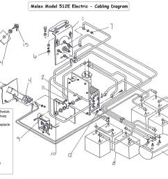melex wiring diagram wiring diagram home [ 1559 x 1200 Pixel ]