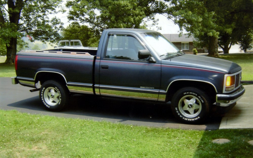 medium resolution of 1988 gmc 1500 charles s tennessee view photo