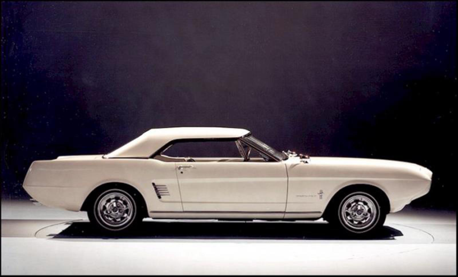 Topworldauto Gt Gt Photos Of Ford Mustang Ii Concept Car