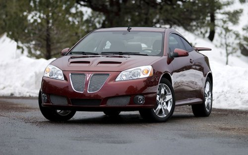small resolution of labels pontiac g6 gxp