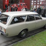 Topworldauto Photos Of Opel Rekord C Photo Galleries