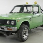 Topworldauto Photos Of Chevrolet Luv Photo Galleries