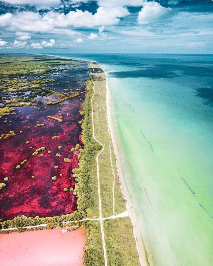 Qué hay en Sisal?, La Playa Mágica de Yucatán