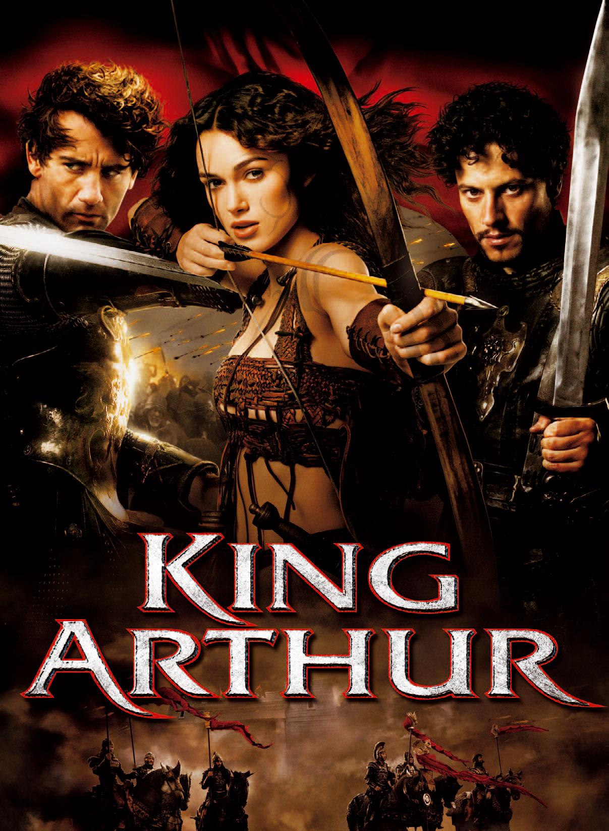244th Movie Review King Arthur Topacity