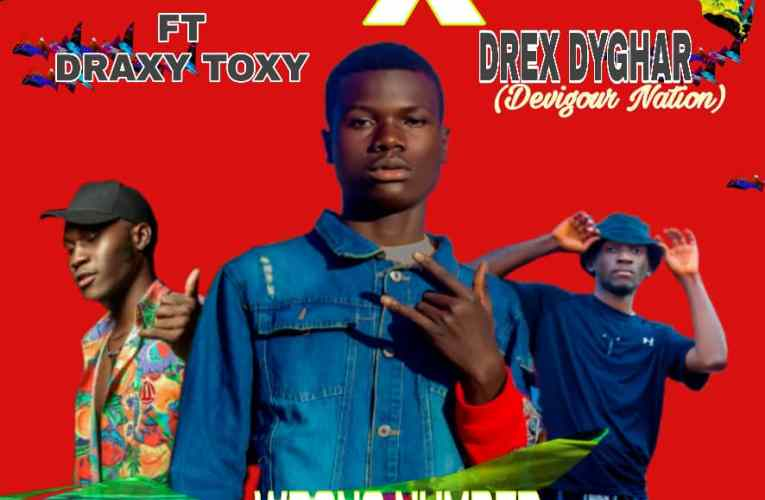 Emmanizo x Drex Dyghar ft Toxy – Wrong Number (Prod by Twin K)