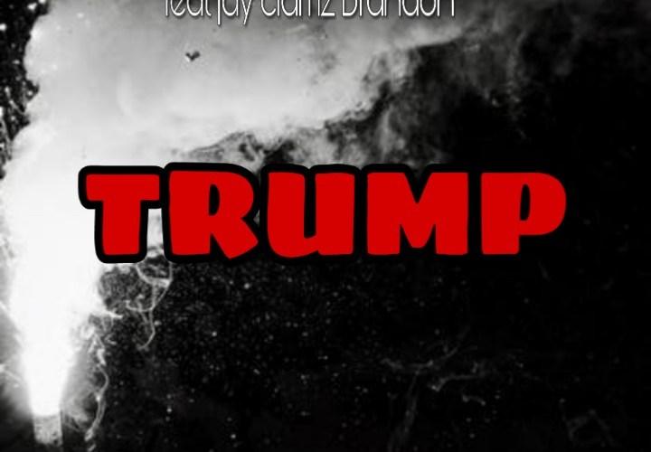 Big Tino Ft Jay Clamz Brandon – Trump