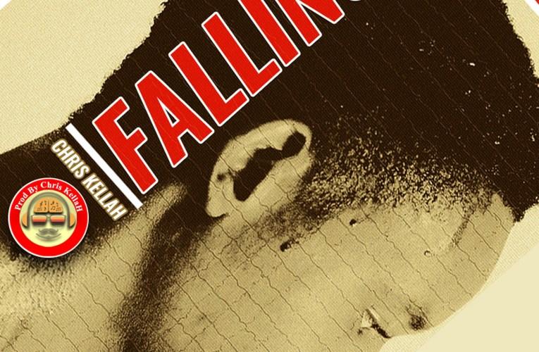 Chris Kellah – Falling