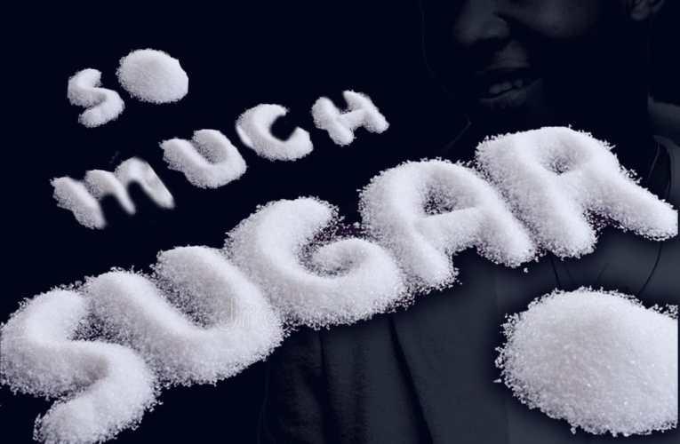 Charlie Mass – So Much Sugar