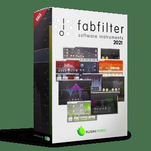 Fabfilter Total Bundle Free Download