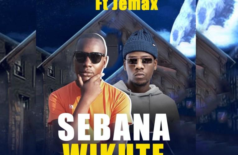 Pati K Ft Jemax – Sebana Wikute Mp3 Download