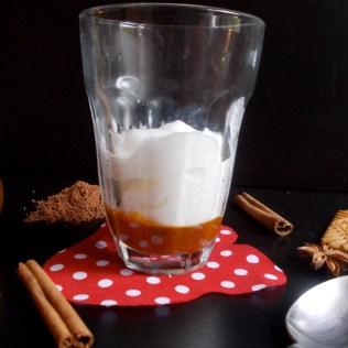 mousse de lait
