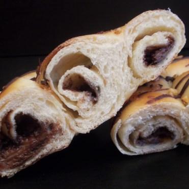 Version nutella