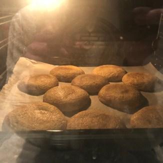 7 min de cuisson