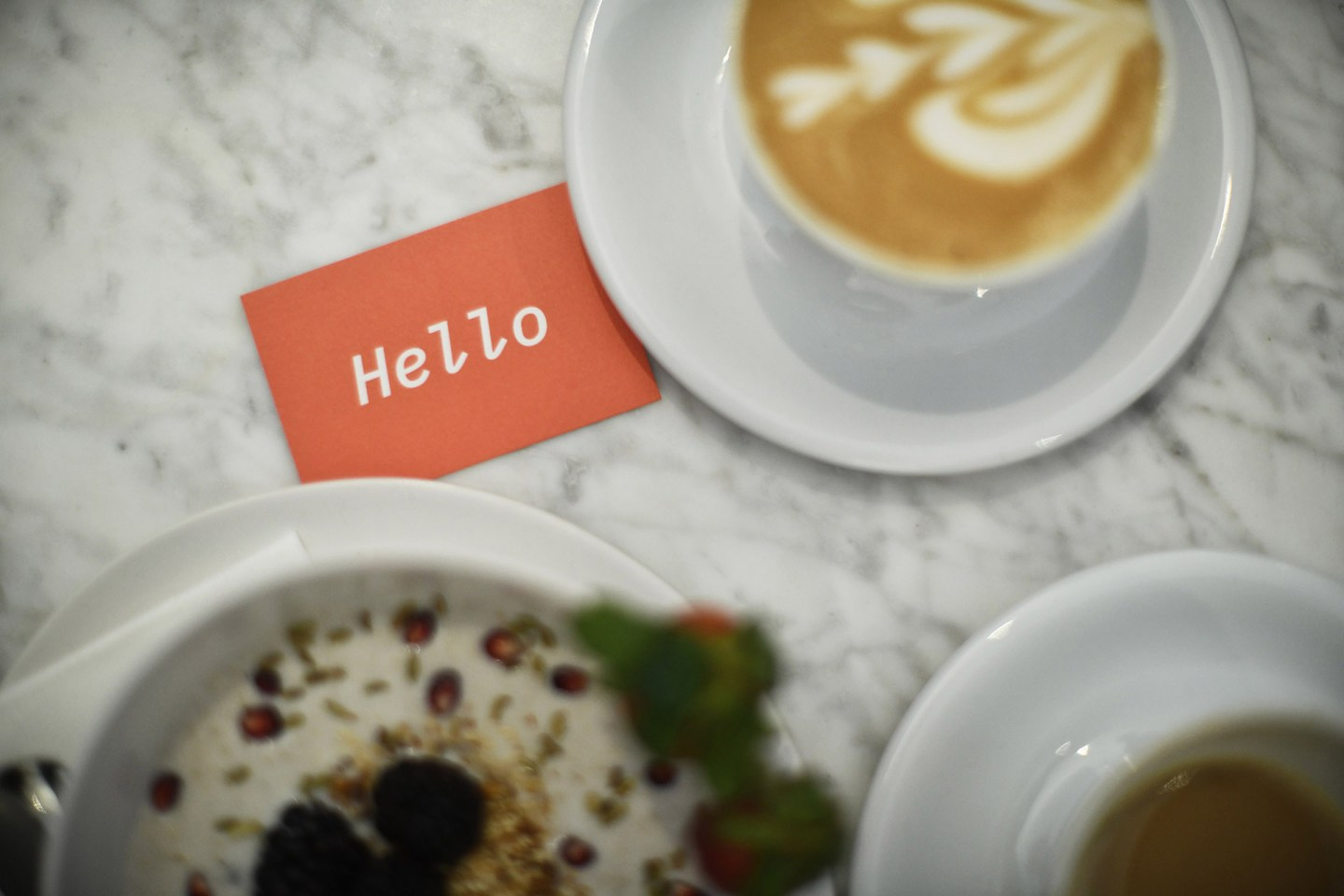 DESIGNING FOR 'HELLO':  HOW URBANISTYC IS BUILDING COMMUNITY INTO EVERYTHING IT DOES