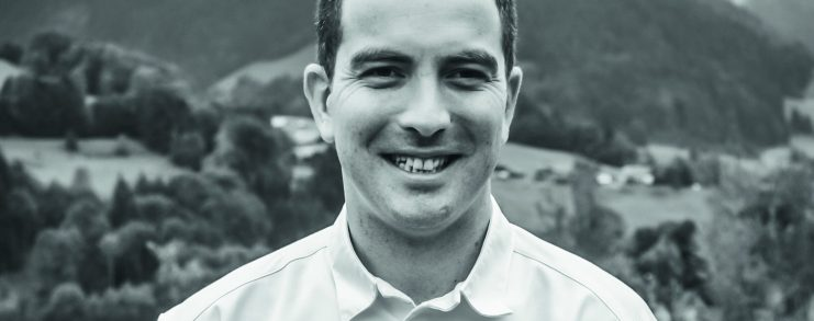 Anthony Bisquerra