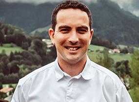 Antonny Bisquerra
