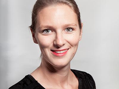 Anne Luzin
