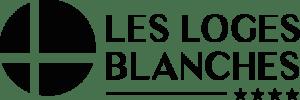 logo les loges blanches