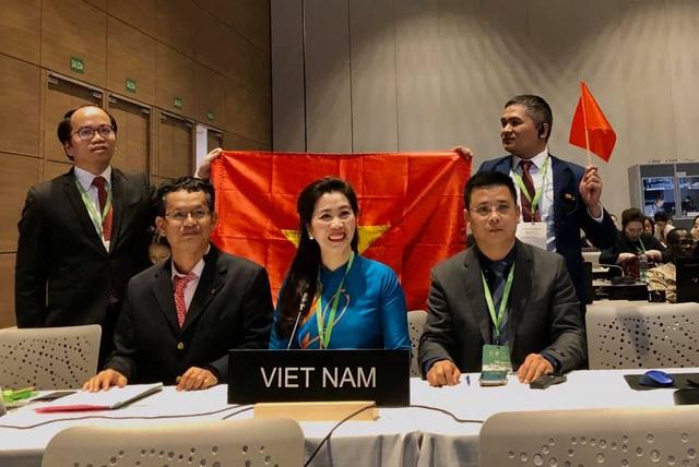 Thực hành Then của người Tày, Nùng, Thái ở Việt Nam được UNESCO ghi danh vào Danh sách Di sản văn hóa phi vật thể đại diện của nhân loại - Ảnh 1.