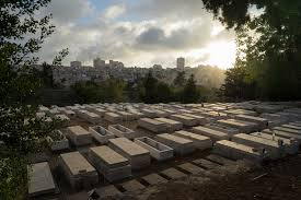 Moses' Disappearing Corpse (Vezot Habracha)