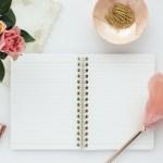 どうしても続かない日記を続けるためのコツと書き方