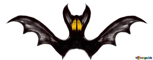 small resolution of bat clipart for halloween