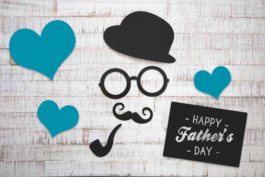 photo of happy father s day greetings
