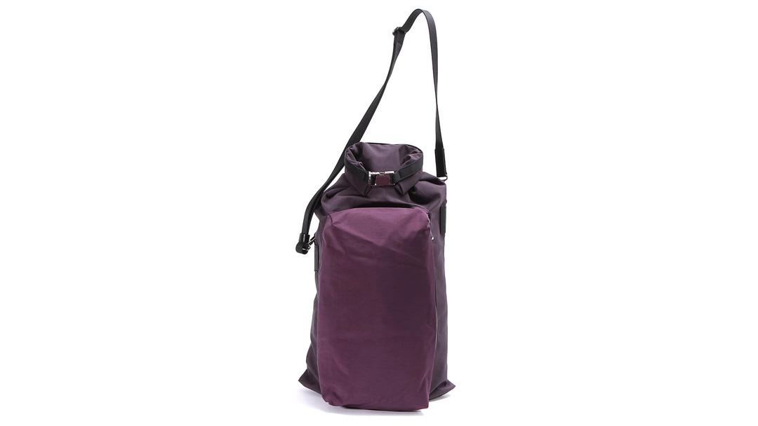 イッチ アニー ライス バッグ BIG 2WAY クラッチ ショルダー 巾着 ANNIE RICE BAG-BIG/packer ITTI ITTI-BAG-004-E