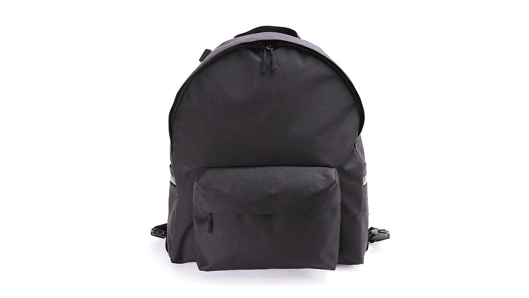 バッグジャック デイパック S リュック バックパック Black Classic bagjack daypack S