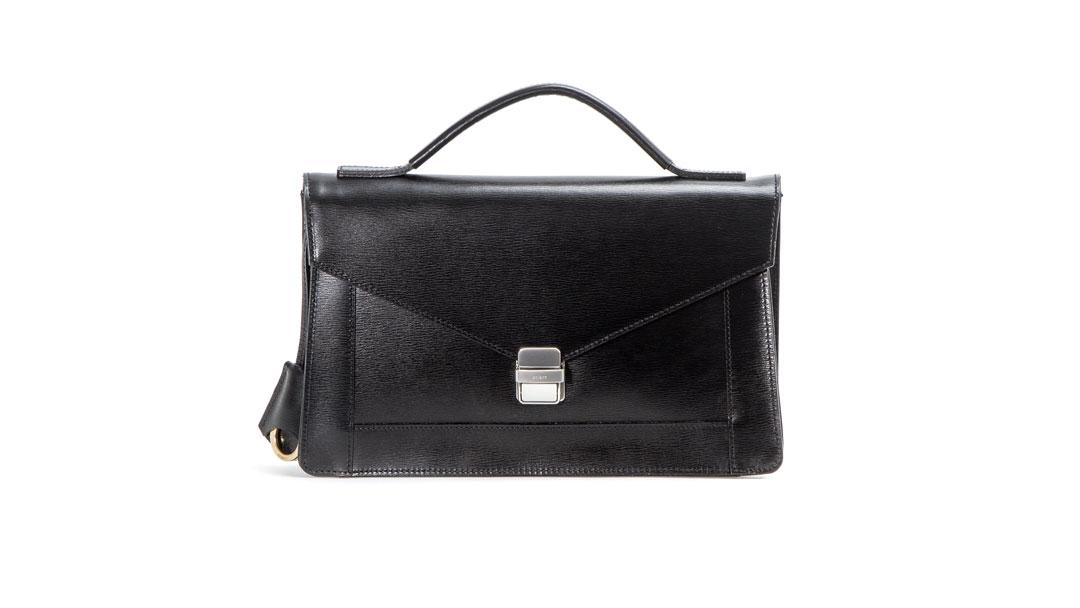 アニアリ クラッチ ビジネスバッグ Inheritance Leather Clutch ANIARY 21-08000