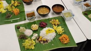 南インド料理食事会@北九州八幡 ぐるとら20