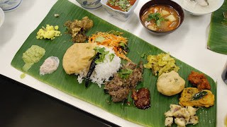 南インド料理食事会@北九州八幡 ぐるとら21