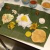 北九州で南インド料理食事会 土・昼の部