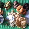 春の南インド料理(風)食事会