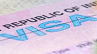 インド「VISA」について