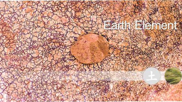 The Earth Type. Five Element Acupuncture for earth elements.
