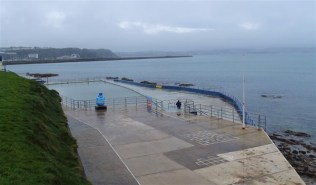 Shoalstone Pool