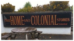 Home and Colonial