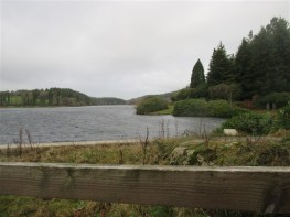 Tottiford Reservoir