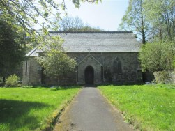 Sticklepath Church (St Marys)