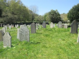 The Quakers Cemetery
